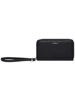 Fiorelli Finley Zip Around Wristlet Purse
