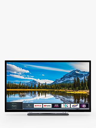 24 To 32 Inch Tvs Vision John Lewis Partners