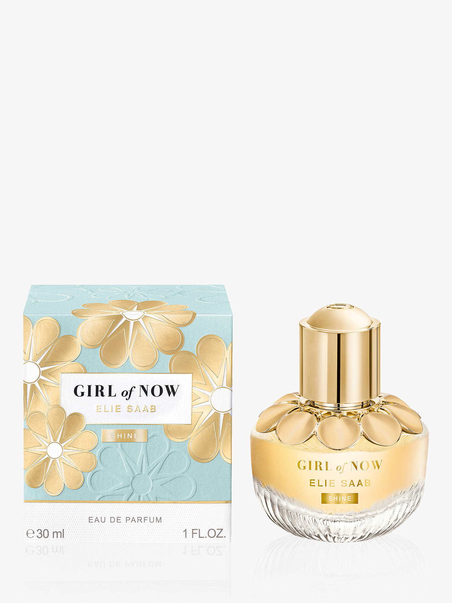 ELIE SAAB Girl of Now Shine Eau de