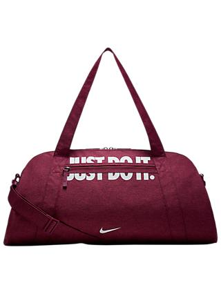 390fe94ff91c Nike Gym Club Training Duffel Bag