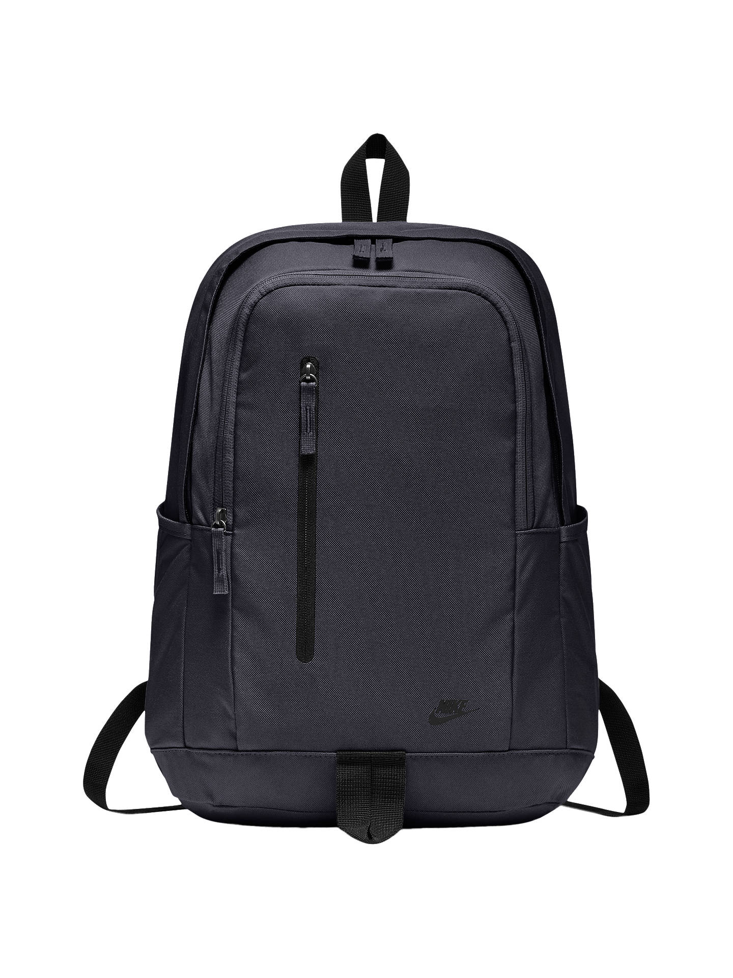 5e6908efc9 Nike All Access Soleday Backpack at John Lewis   Partners
