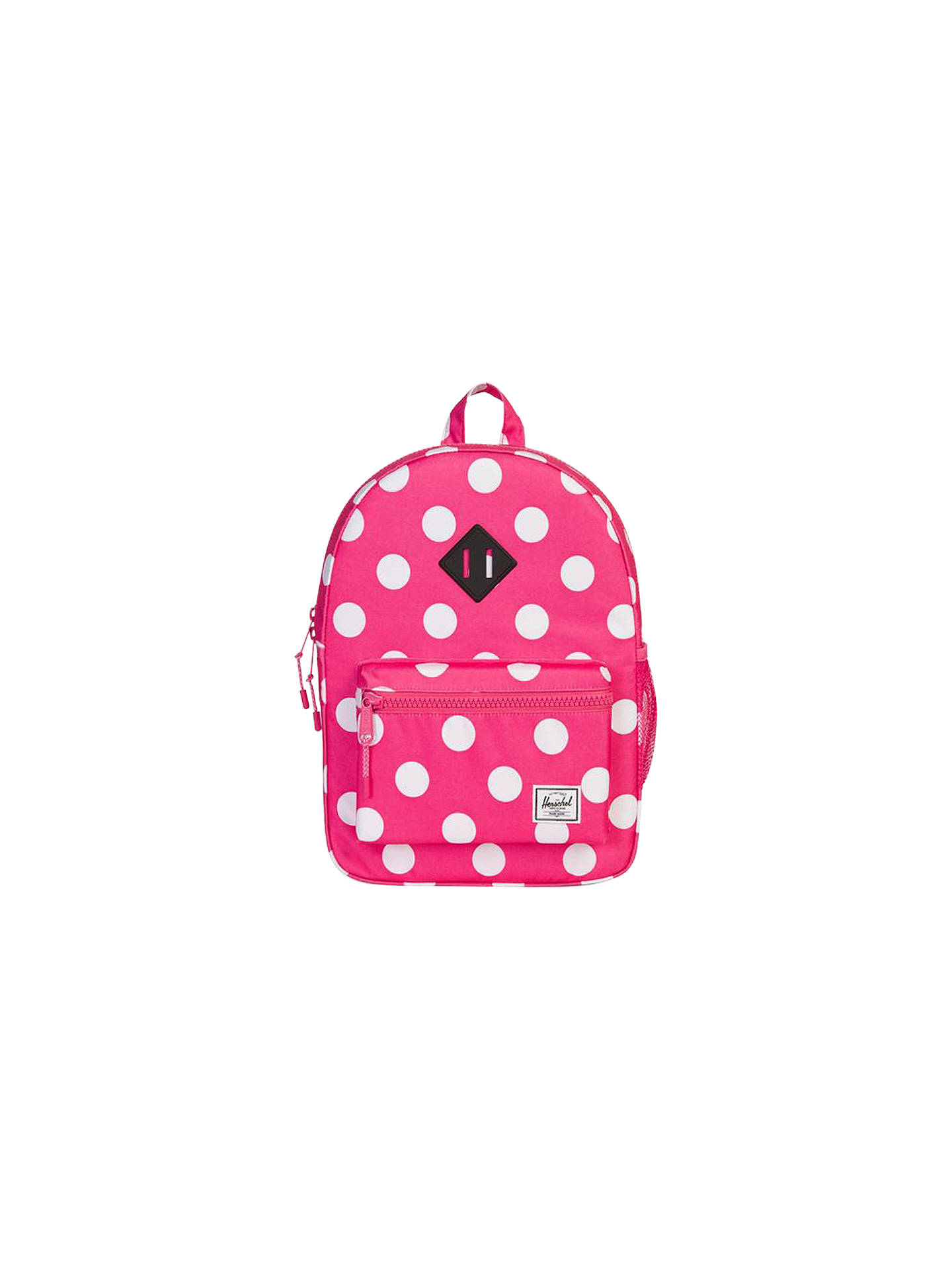 4e8c44f3f304 Herschel Supply Co. Heritage Youth Backpack at John Lewis   Partners