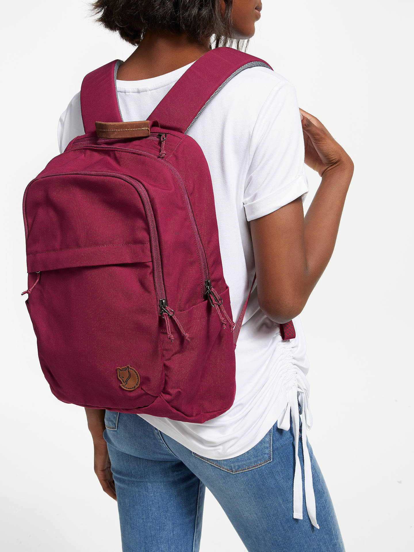 ... BuyFjällräven Raven 20L Backpack 5c6ae3222aa5e