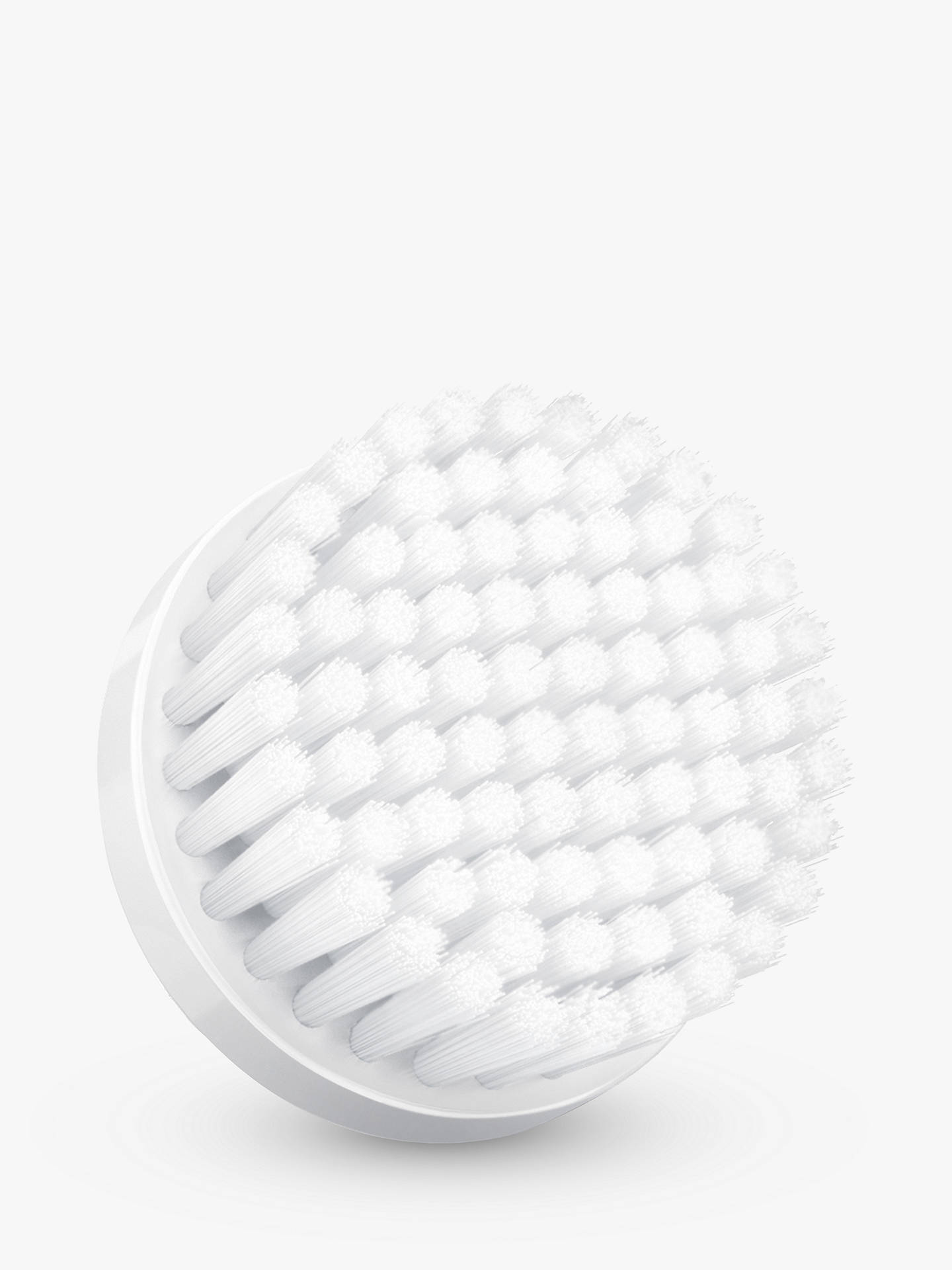 BuyPhilips VisaPure Brush Head, Normal Online at johnlewis.com