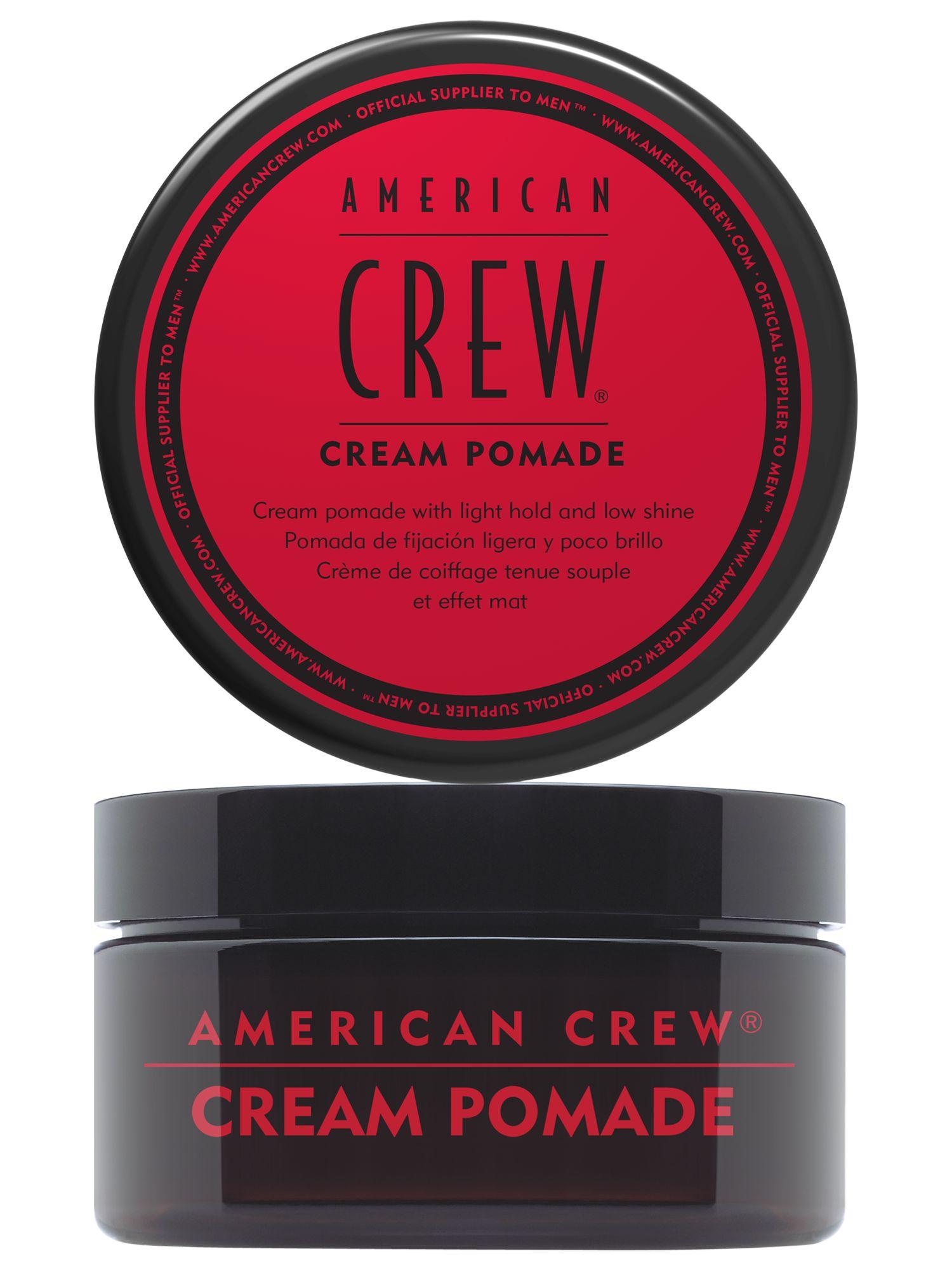 American Crew American Crew Cream Pomade, 85g