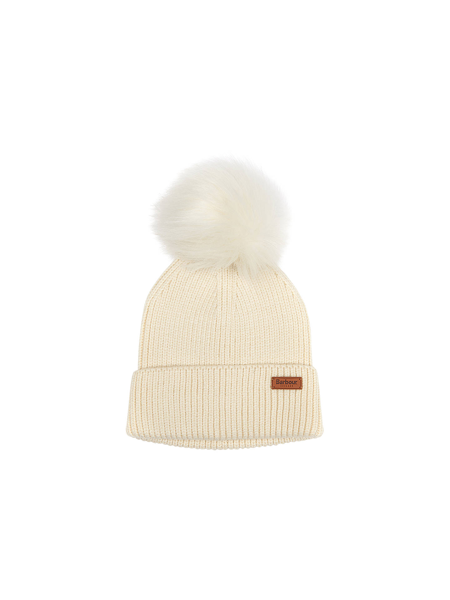 BuyBarbour Dover Pom Beanie Hat f30b516d269