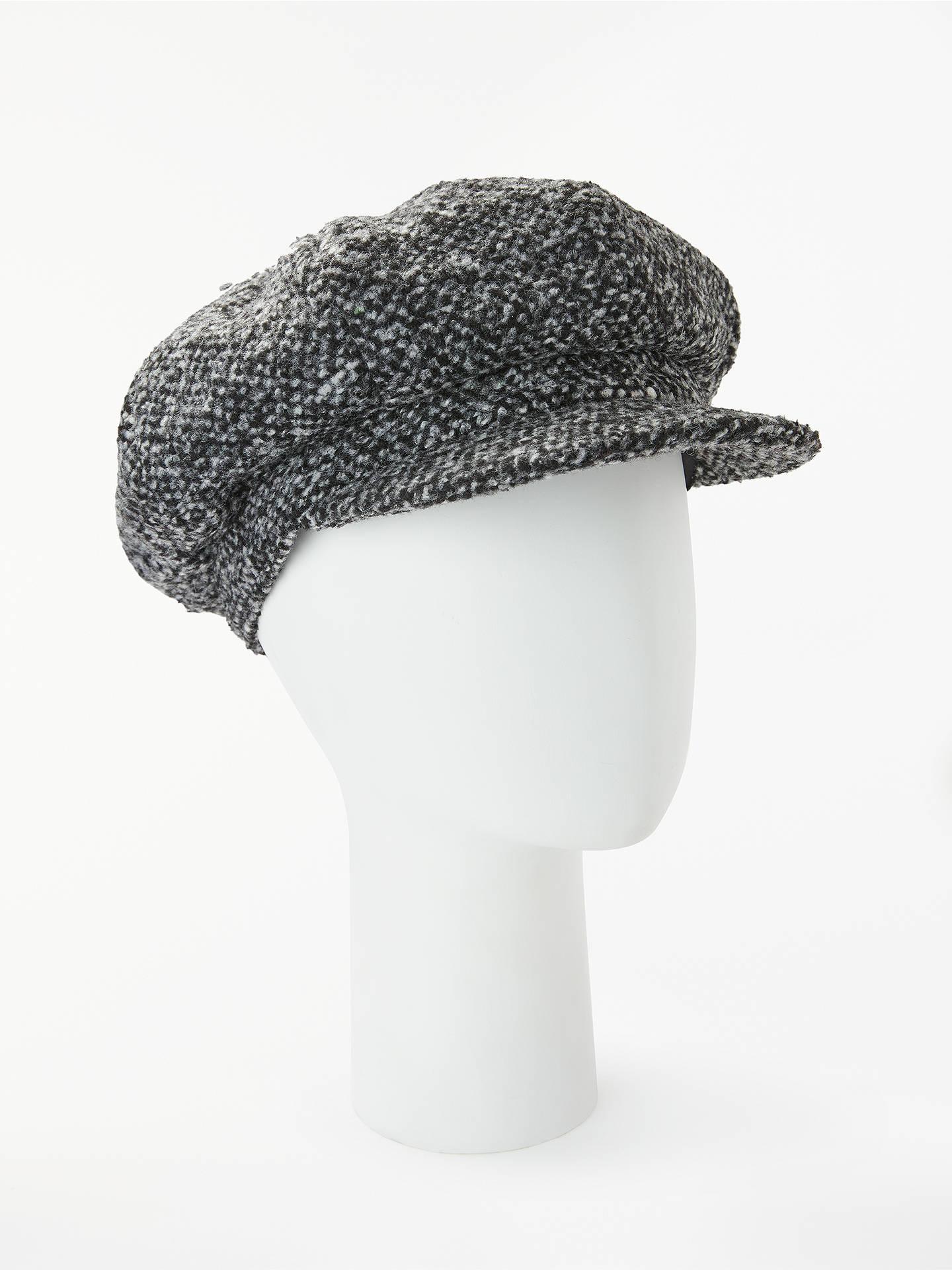 a85fde7da77 BuyJohn Lewis   Partners Wool Baker Boy Hat