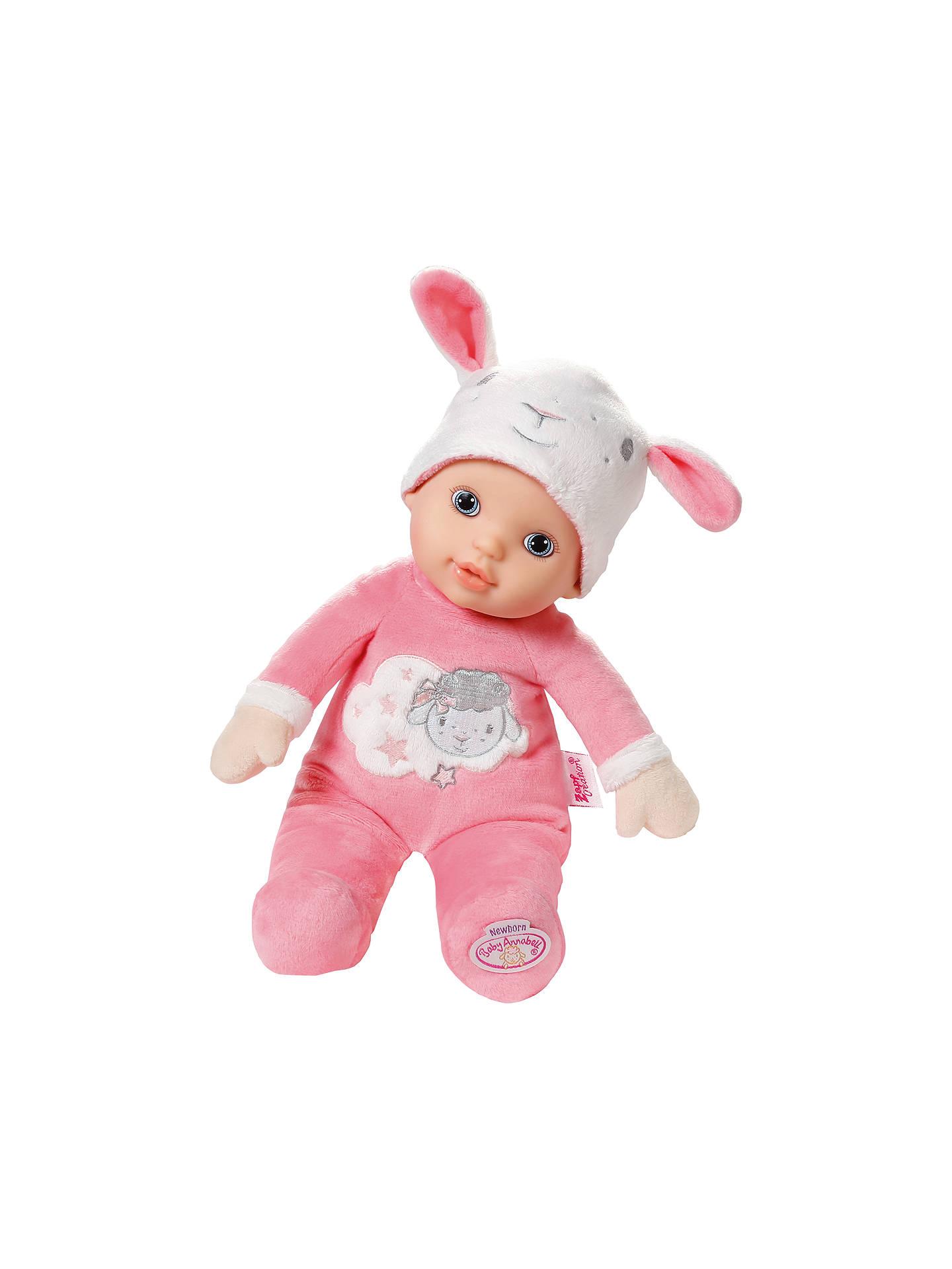 Puppen & Zubehör Zapf Baby Annabell® Travel Jeans Kleidung & Accessoires