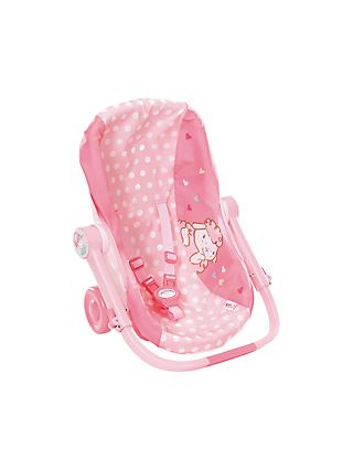 Zapf Baby Annabell Travel Seat