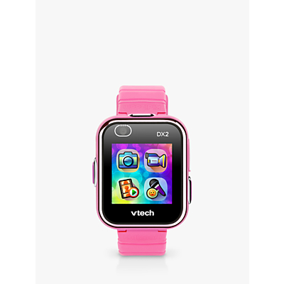 Image of VTech Kidizoom DX2 Children's Smart Watch