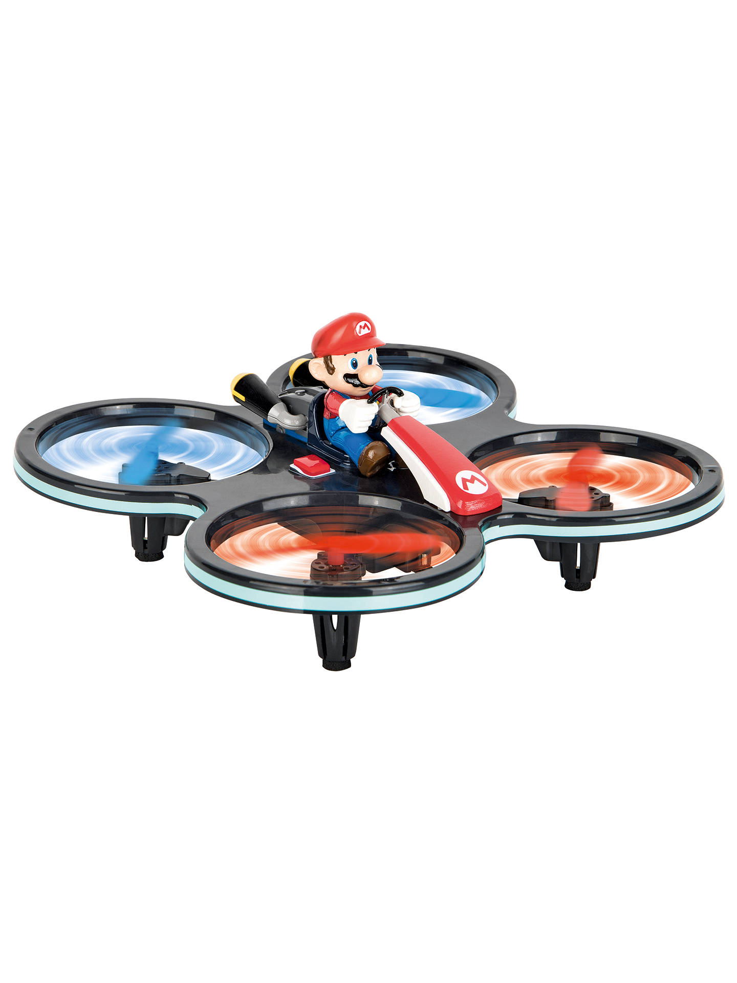 BuyCarrera Super Mario Mini Mario Copter Online at johnlewis.com