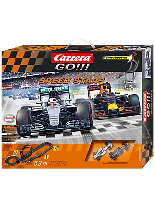 Carrera Go!!! Speed Stars Racing Set
