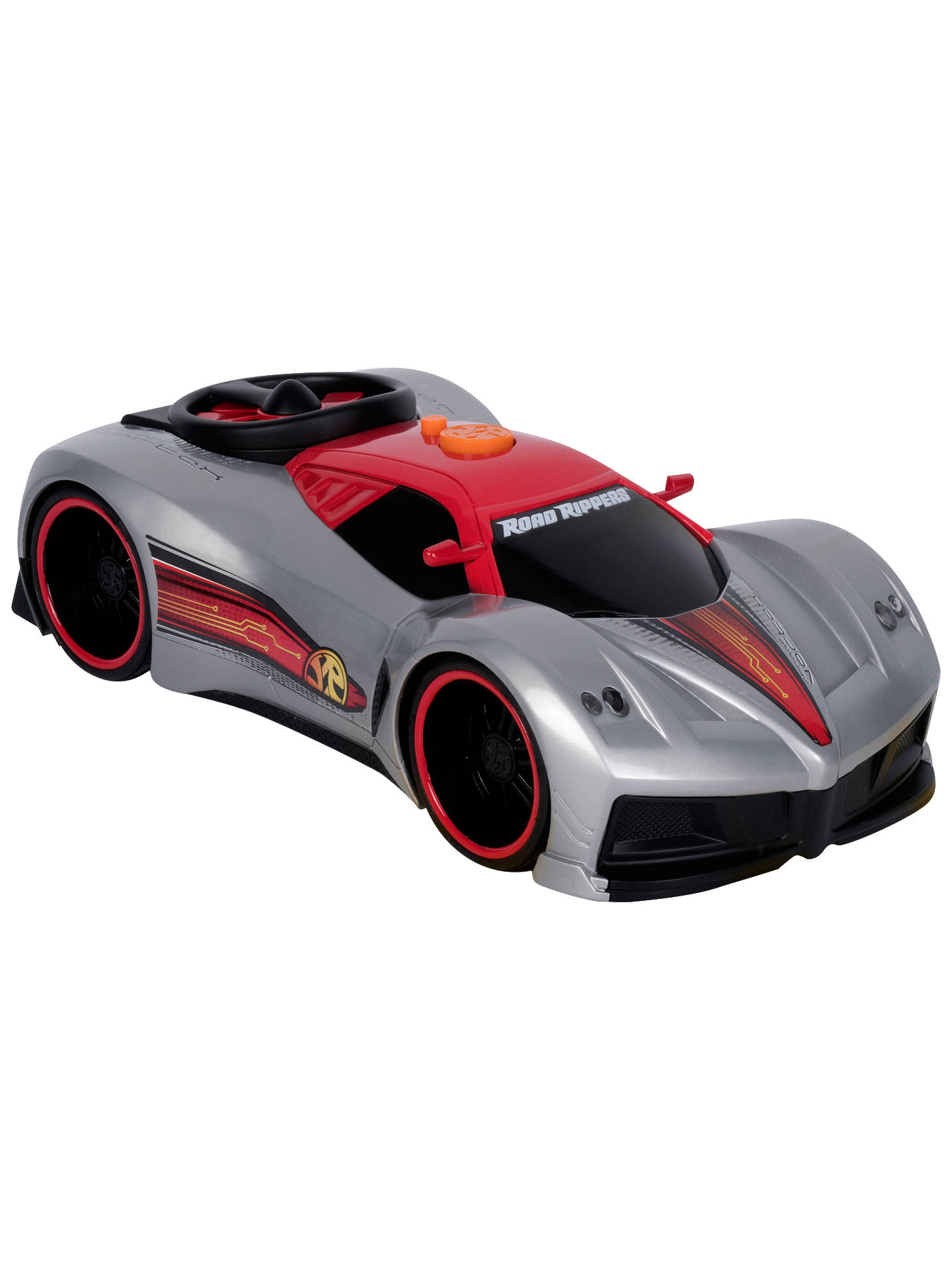 BuyRoad Rippers Street Vortex Crimson Car Online at johnlewis.com