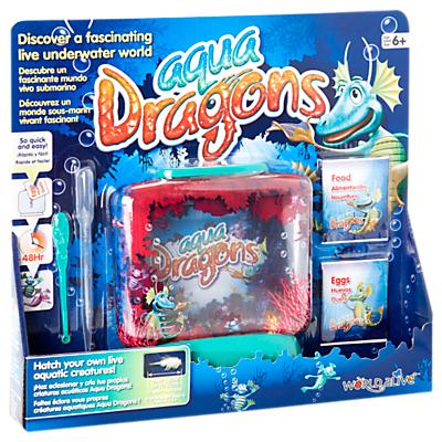 Image of Aqua Dragons Underwater World Kit