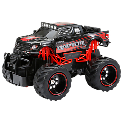 New Bright 1:24 Ford Raptor Radio-Controlled Vehicle