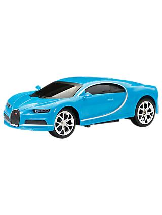 New Bright 1:24 Bugatti Chiron Radio-Controlled Vehicle