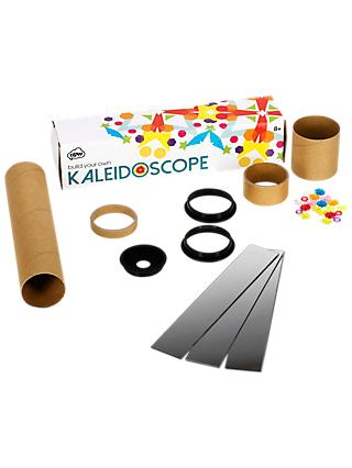 NPW Build Your Own Kaleidoscope