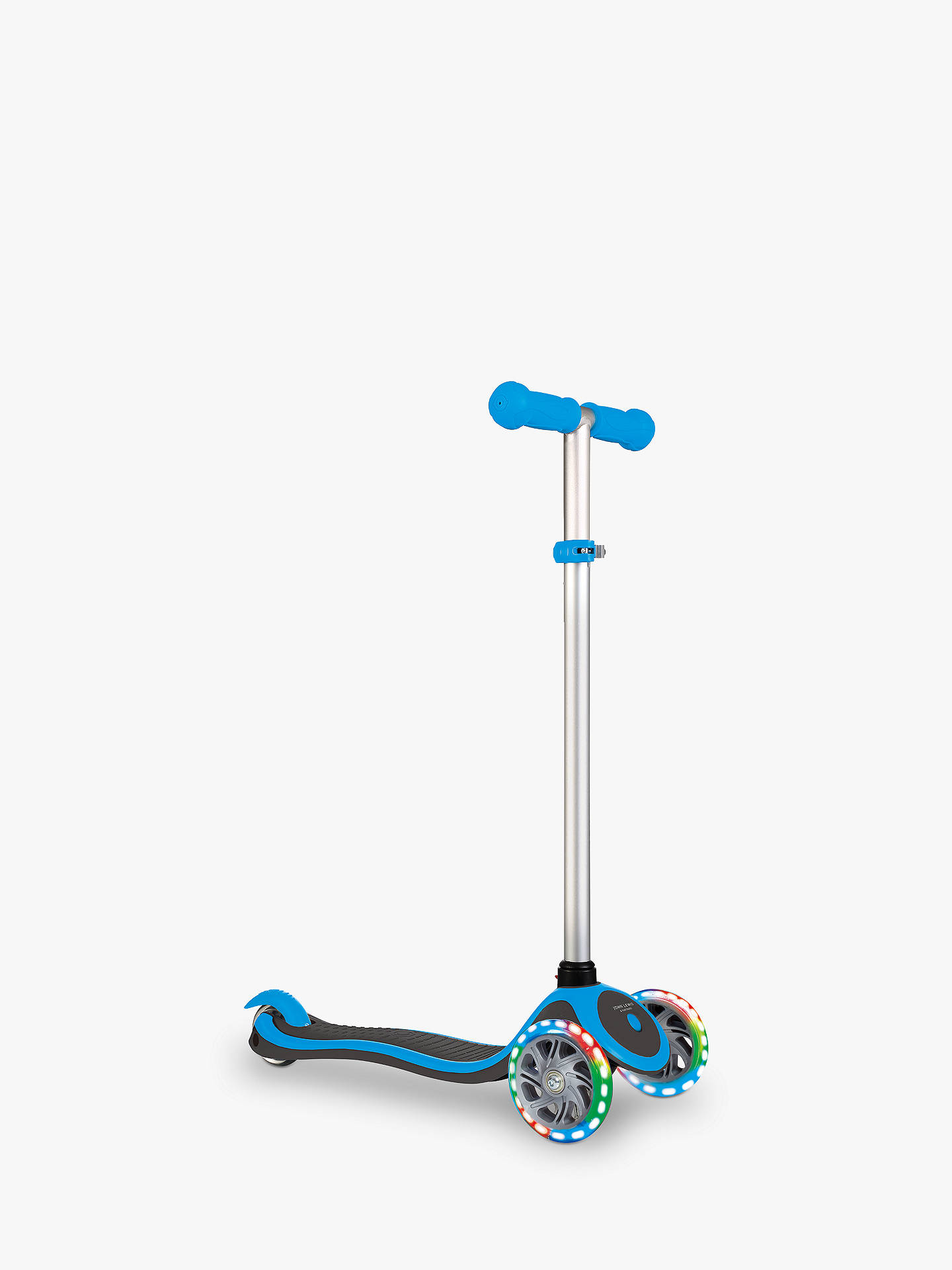 Buy John Lewis & Partners My First Scooter, Blue Online at johnlewis.com
