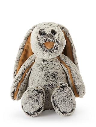John Lewis & Partners Two Tone Rabbit Soft Toy