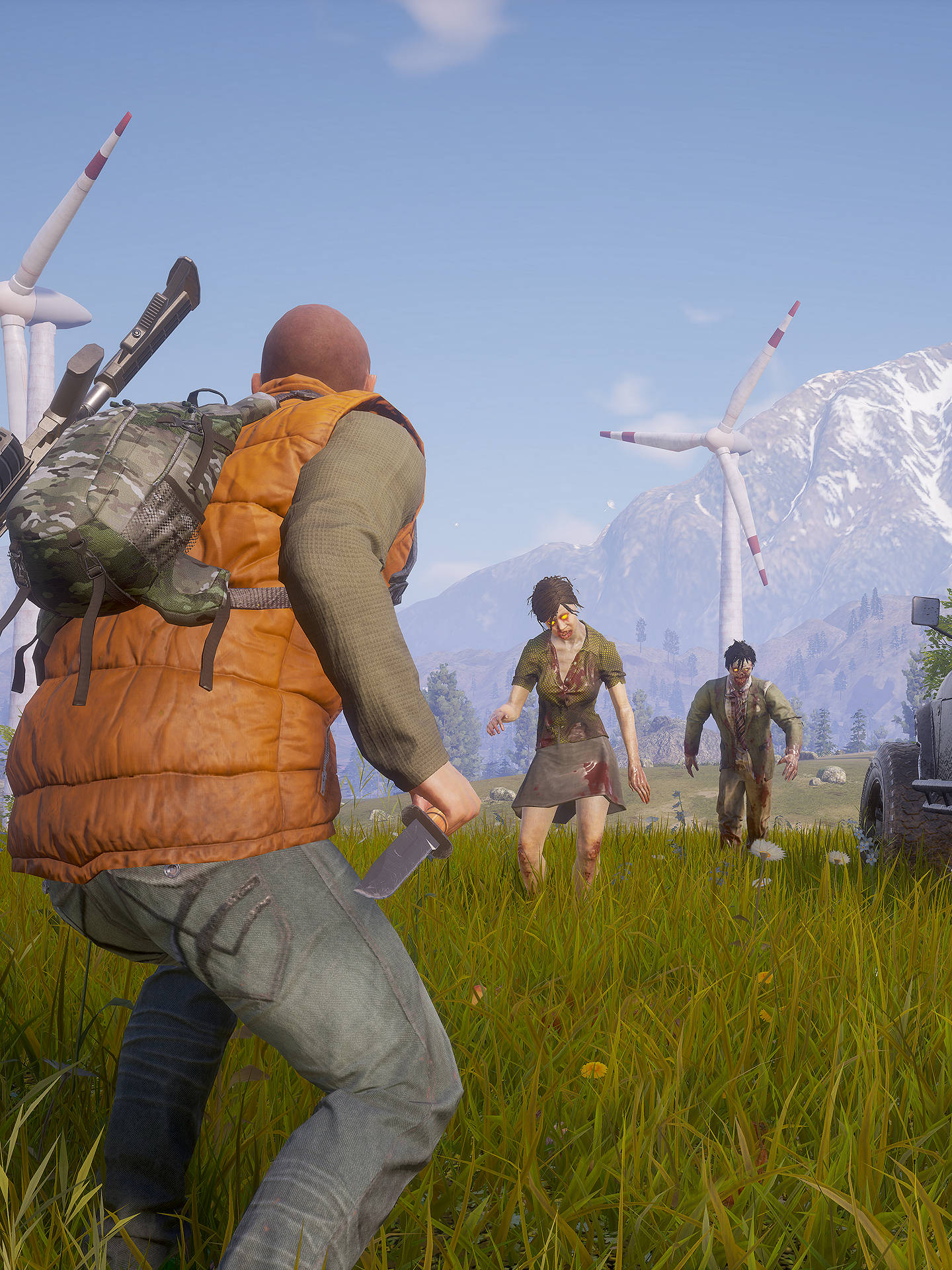 BuyState of Decay 2, Xbox One Online at johnlewis.com