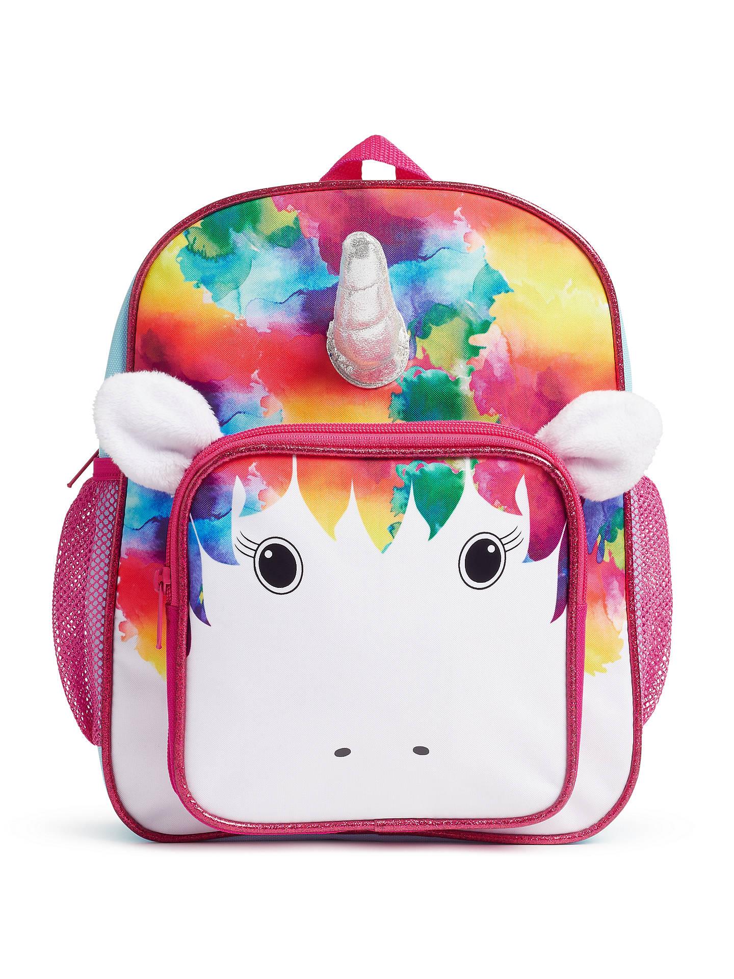 BuyJohn Lewis   Partners Unicorn Children s Backpack 0ffc92ebbf4af