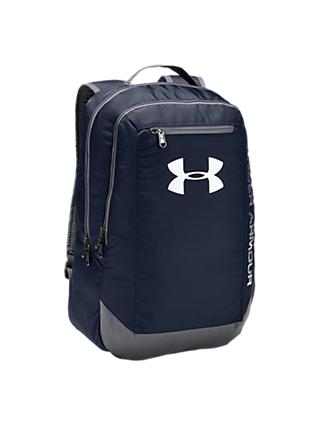 Under Armour Hustle LDWR Backpack 5eb41a1a5eeea