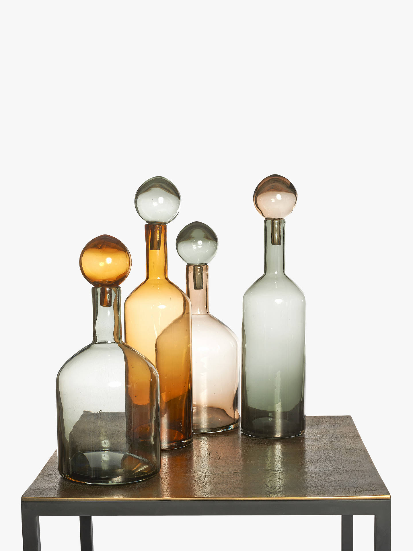 Buy Pols Potten Bubbles & Bottles, Set of 4 Online at johnlewis.com