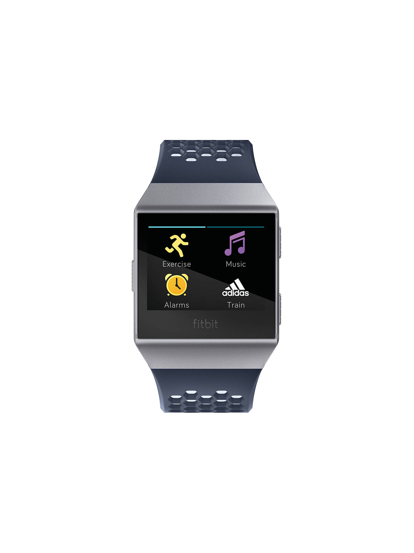 Fitbit Ionic: Adidas Edition adds some extra coaching modes