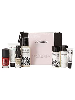 Cowshed The Weekender Bodycare Gift Set