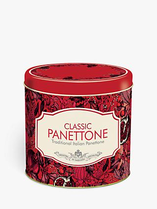 Lazzaroni Classic Panettone 1kg