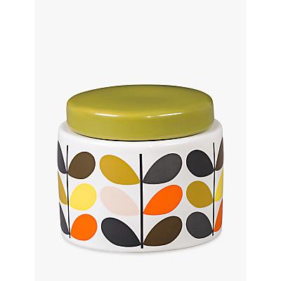 Orla Kiely Storage Jar, Small