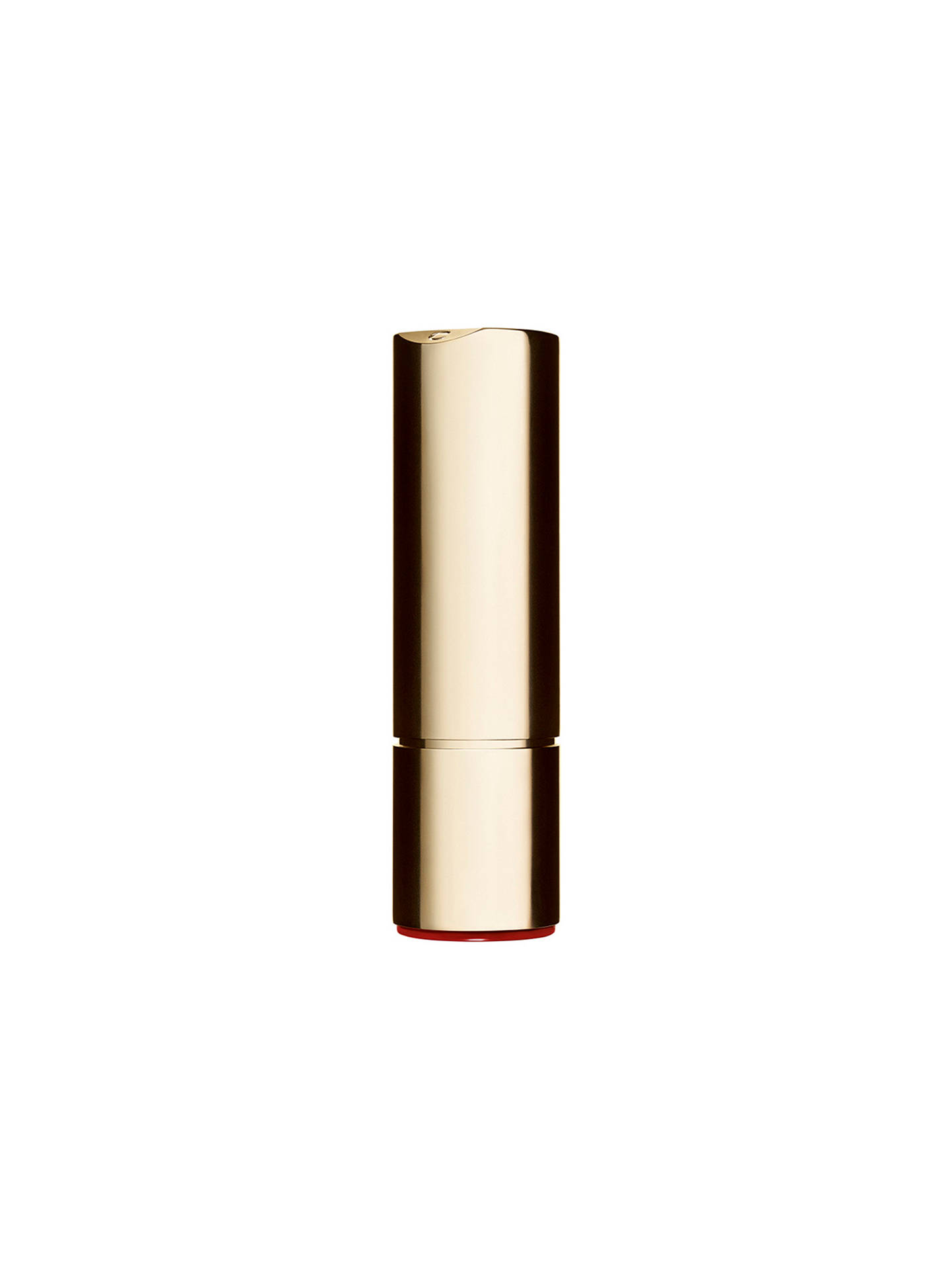 Buy Clarins Joli Rouge Velvet Lipstick, 758V Sandy Pink Online at johnlewis.com