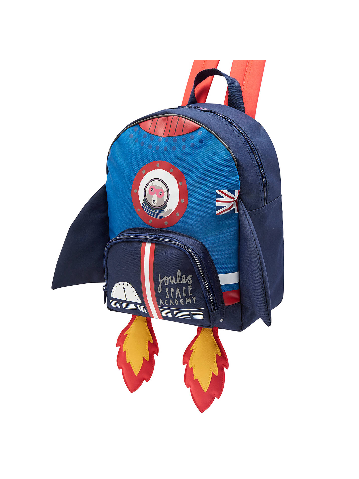 f0007a59d7 ... Buy Joules Rocket Children s Backpack