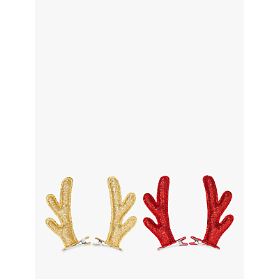 Image of Talking Tables Christmas Antlers