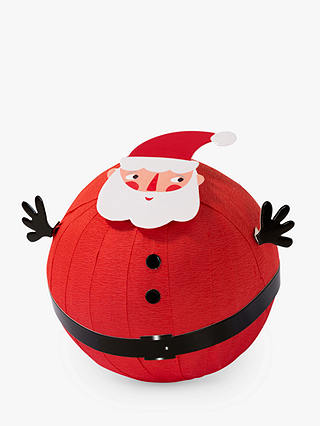Buy Talking Tables Santa Wonderball Online at johnlewis.com