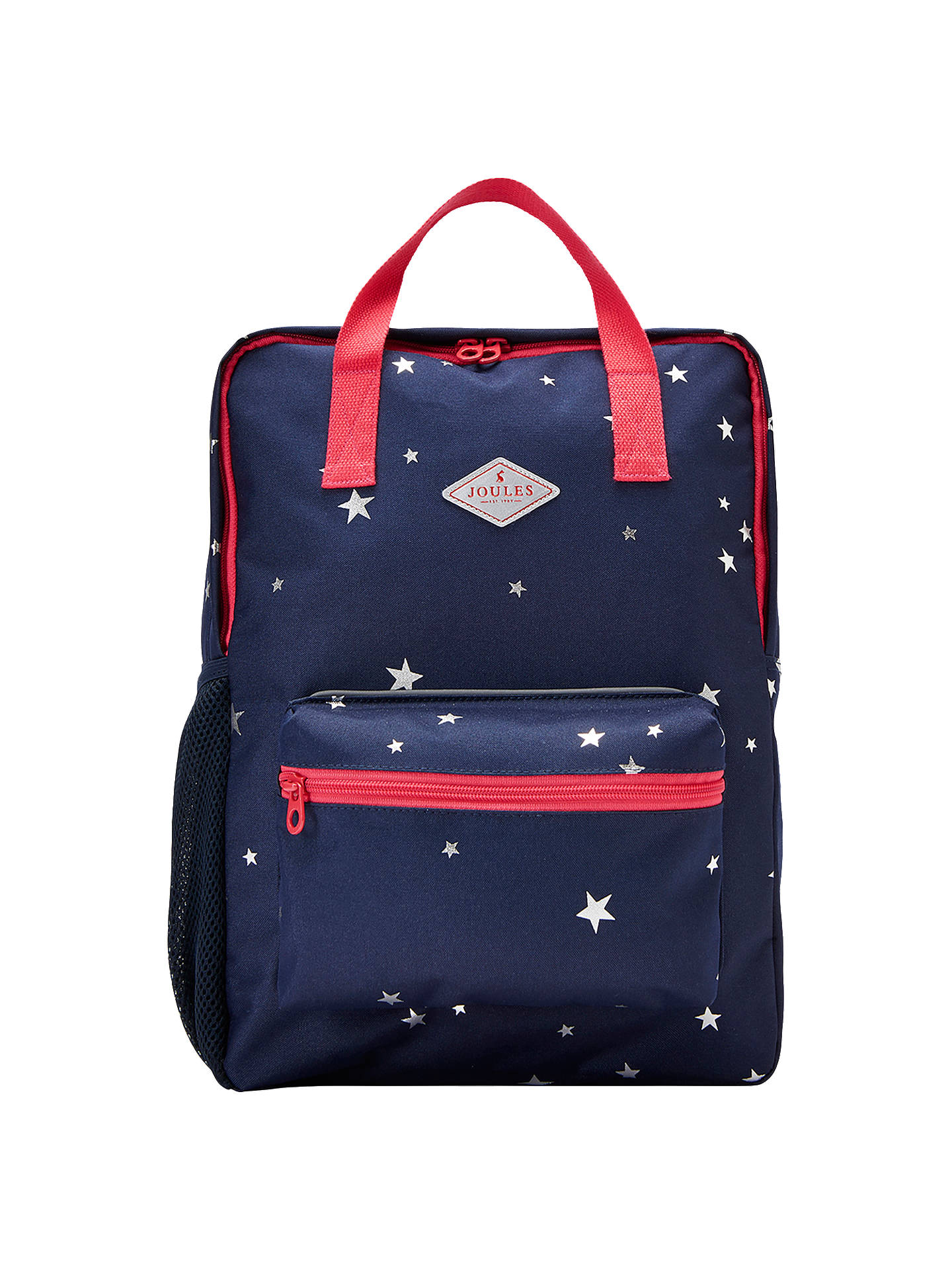 47d4c975bdfa3 Buy Little Joule Children s Star Print Square Backpack