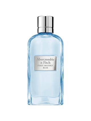 Abercrombie & Fitch First Instinct Blue For Women Eau de Parfum