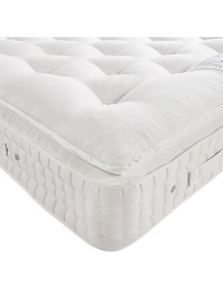 Hypnos Sublime Pillowtop Pocket Spring Mattress, Medium Tension, Small Double