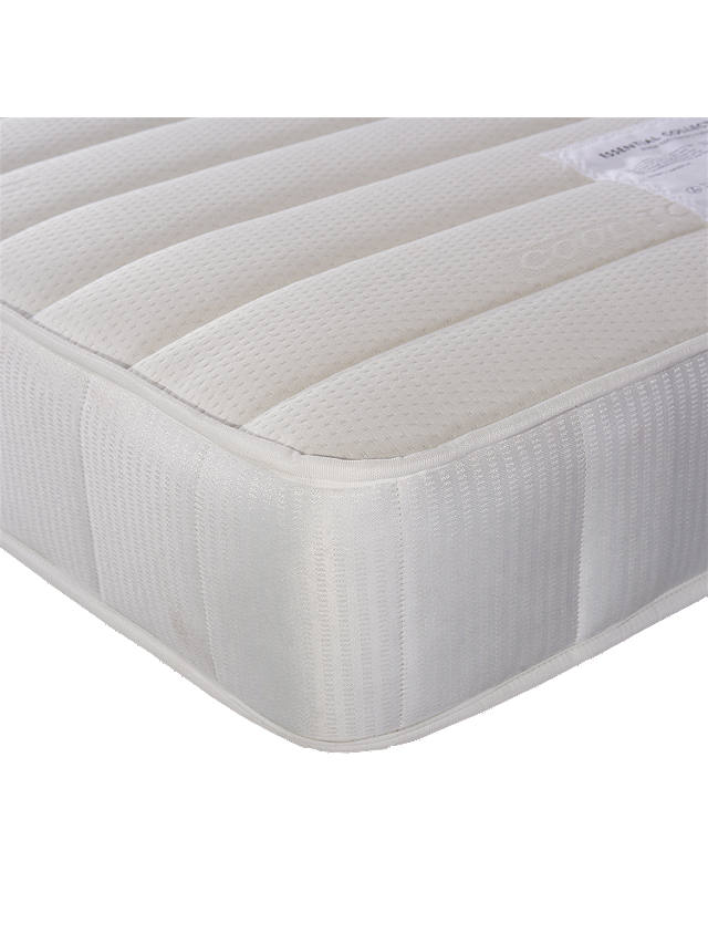 Buy ANYDAY John Lewis & Partners Essentials Collection Pocket Memory 1000, Medium Tension Pocket Spring Mattress, Single Online at johnlewis.com