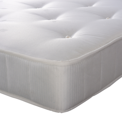 John Lewis & Partners Essentials Collection Pocket 1000, Ortho Support, Pocket Spring Turnable Mattress, Double