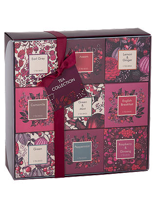 Buy Tea Selection, 300g Online at johnlewis.com