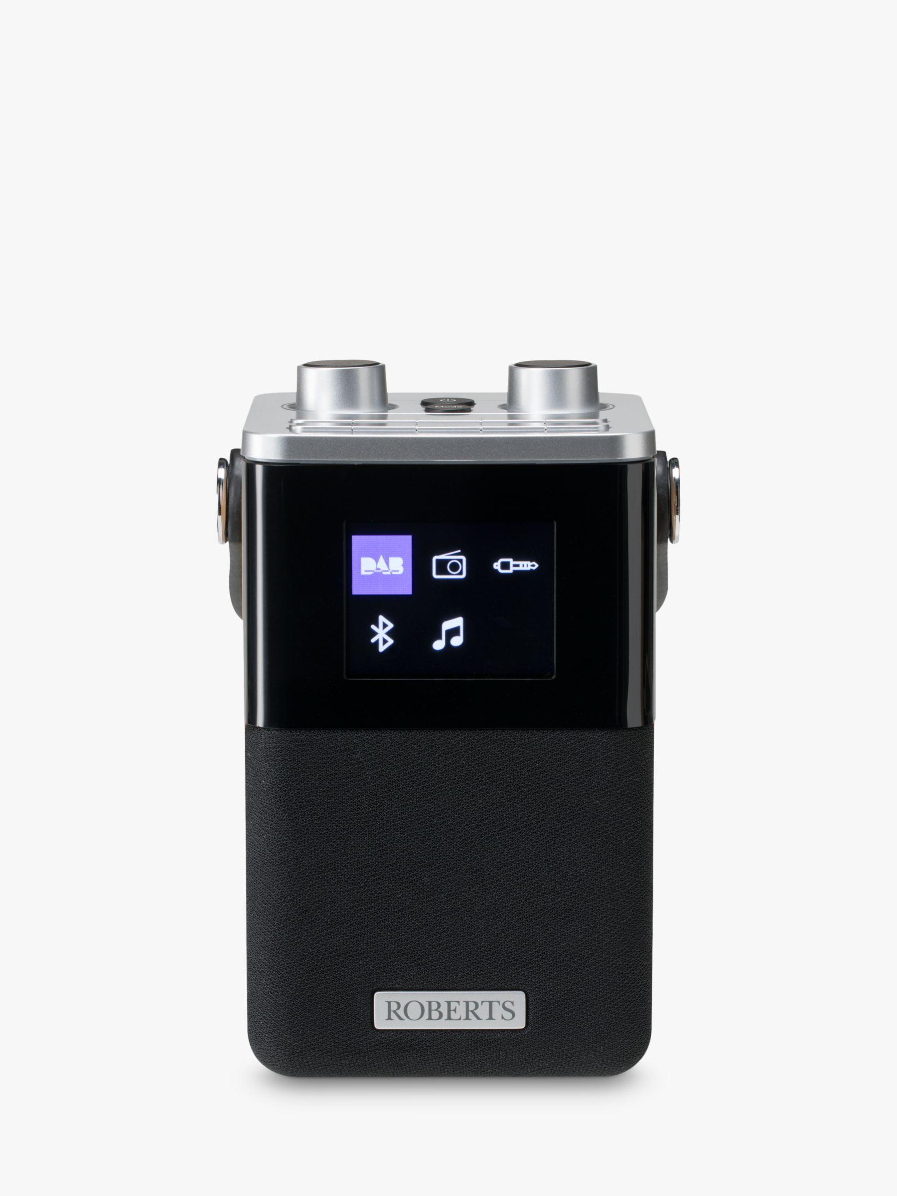 Roberts ROBERTS Blutune T2 DAB+/DAB/FM Bluetooth Radio