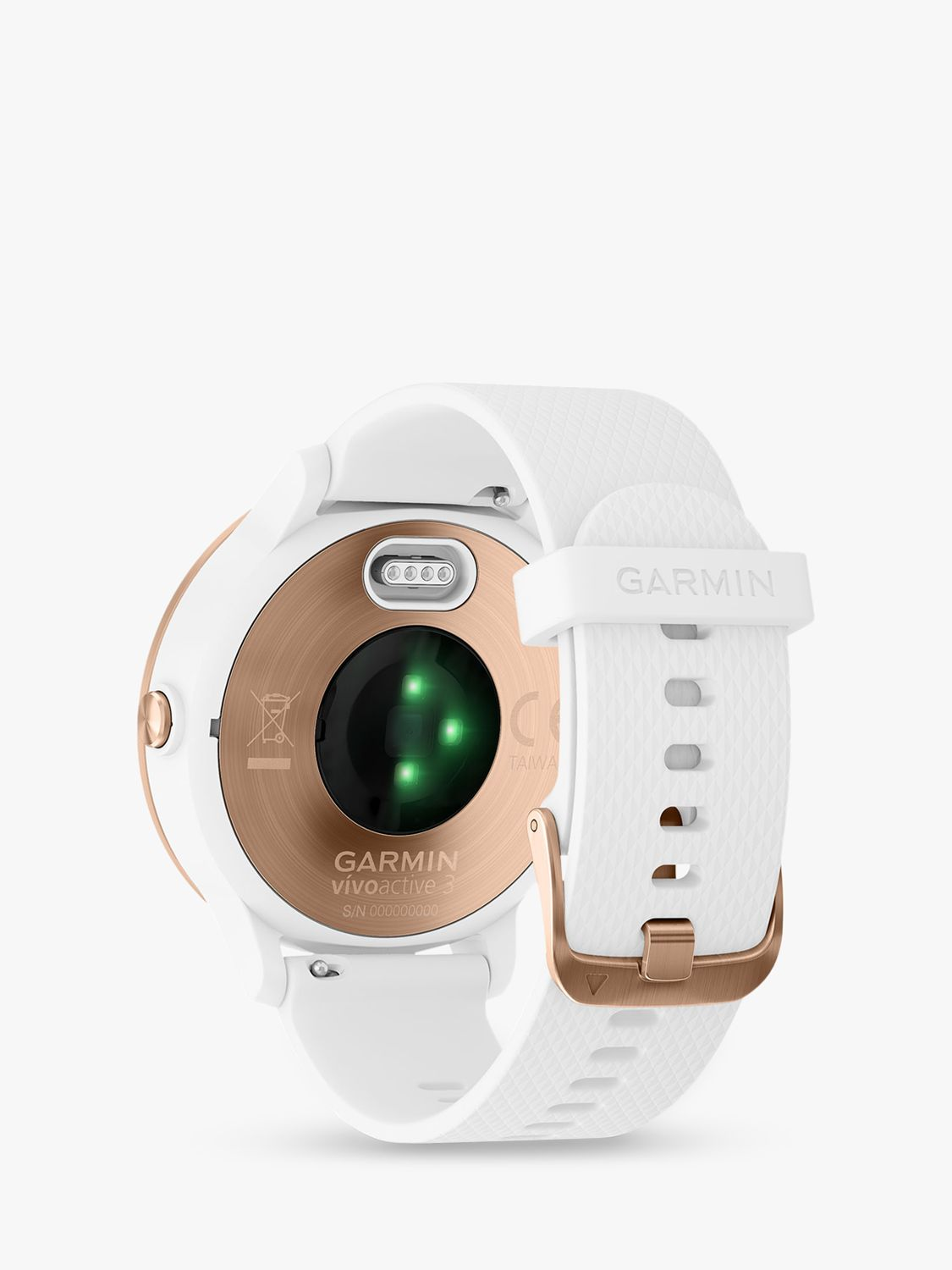 Garmin Vivoactive 3 Rose Gold John Lewis Online Shopping Mall Find The Best Prices And Places To Buy