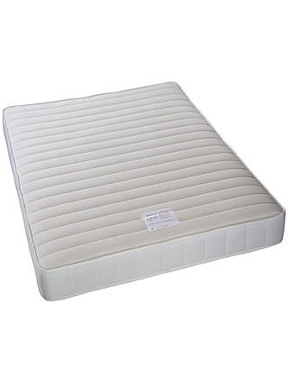 Buy ANYDAY John Lewis & Partners Essentials Collection Pocket Memory 1000, Medium Tension Pocket Spring Mattress, Small Double Online at johnlewis.com