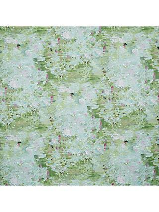View all fabrics fabrics home garden john lewis john lewis lottie embroidery furnishing fabric green pink gumiabroncs Gallery