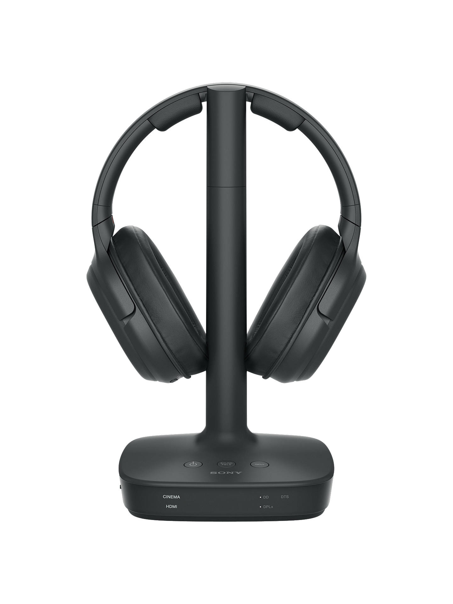 Buy Sony WH-L600 Wireless Over Ear Digital Headphones Online at johnlewis.com