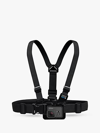 GoPro Chesty Performance Chest Mount for All GoPros, Black