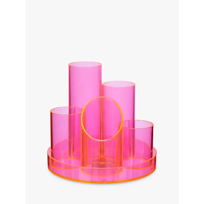 Image of Osco Five Tube Pen Pot