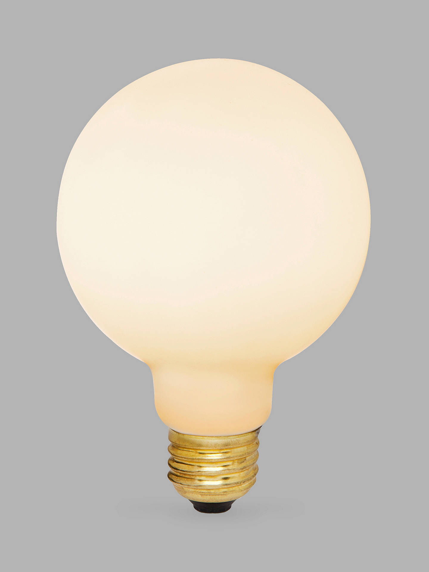 BuyTala LED 6W Porcelain II ES LED Globe Bulb, Dimmable Online at johnlewis.com