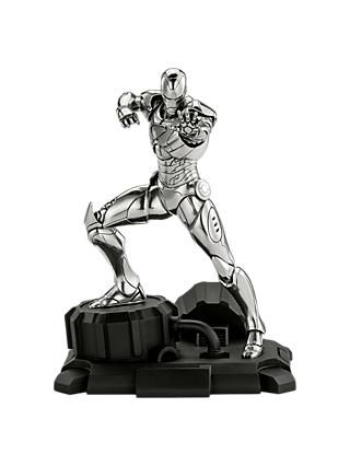Royal Selangor Marvel Iron Man Figurine